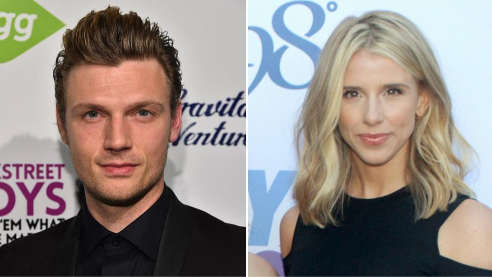 Backstreet Boys' Nick Carter Accused of Raping 'I Went Limp' Singer Melissa Schuman
