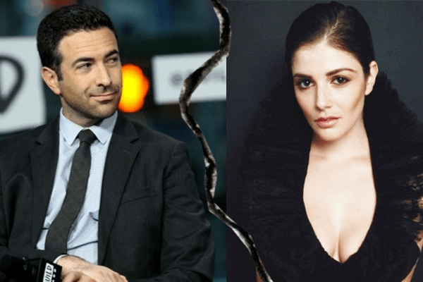 5 Things You Didn't Know about Ari Melber's ex-wife Drew Grant Who is Drew Grant?