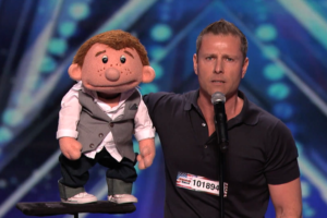 America's Got Talent's Paul Zerdin's Net Worth in 2018: His Affairs & Relationships